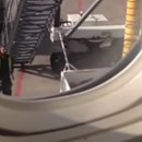 Air Canada has a United Breaks Guitars moment as luggage clip goes viral