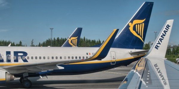 Ryanair and Booking.com end deal ahead of new Rooms service launch
