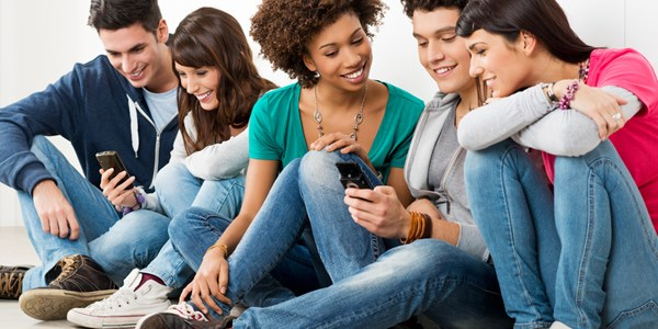 Marketing contradictions: Youth enjoy tech, but hate feeling enslaved by devices