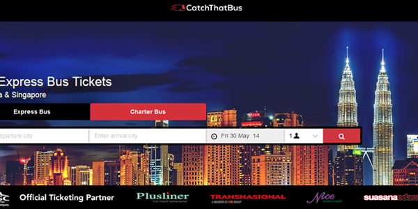 CatchThatBus hails angel capital to boost operator network and expand in Asia