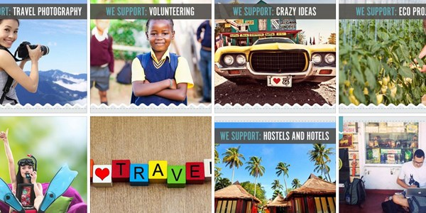 Startup pitch: TravelStarter puts a travel and tourism twist on crowdfunding