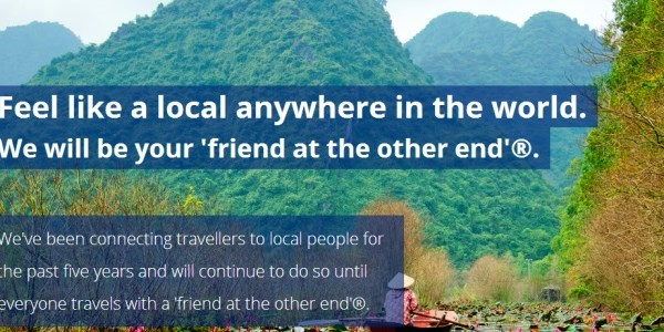 TripAdvisor buys Tripbod as focus broadens to local services