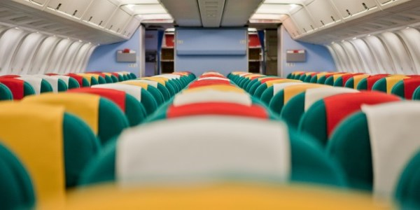 Airline merchandising - what travellers want, what carriers want to offer