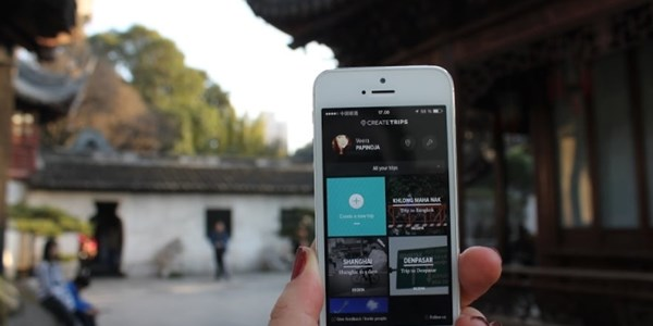 createtrips lands seed round for trip planning app phocuswire