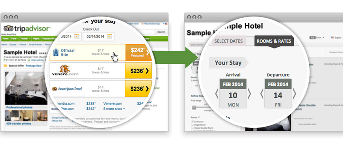 TripAdvisor to let independent hotels get instant bookings via mobile | PhocusWire