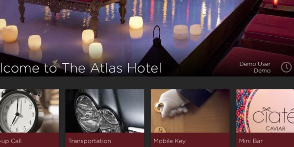More hotels adopt Intelity's white-label apps