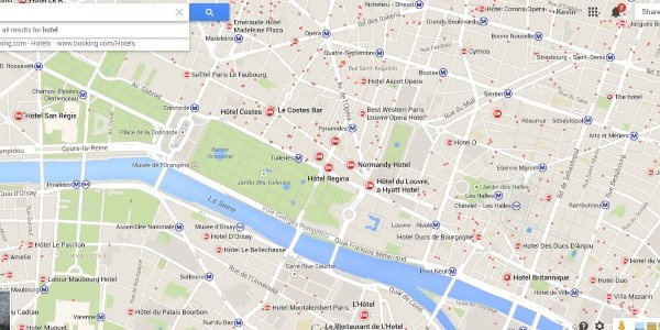 Hackers can destroy a business on Google Maps