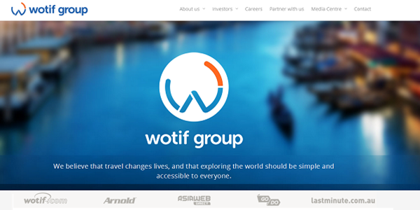 Expedia to acquire Wotif Group for $658 million