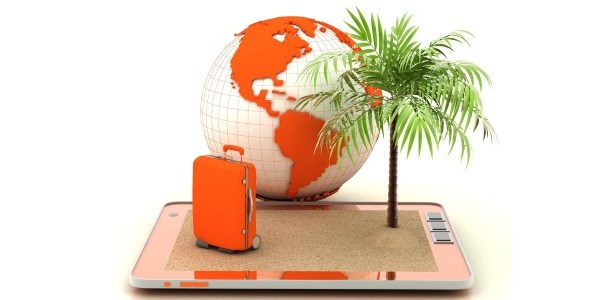Three online travel giants and three approaches to the new travel ecosystem