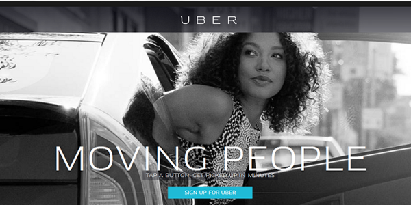 TripAdvisor and TripCase integrate with Uber so users can get to hotels and attractions