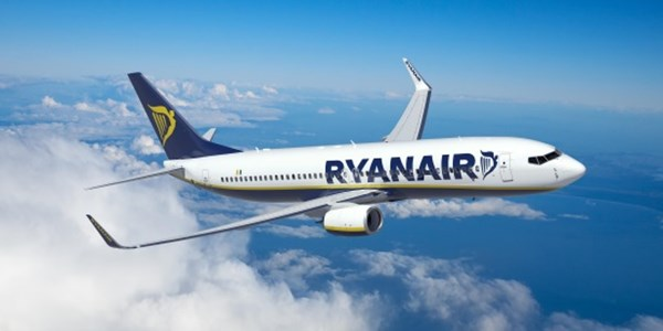 Ryanair/Amadeus: promo fares not on GDS; no US/China deal yet