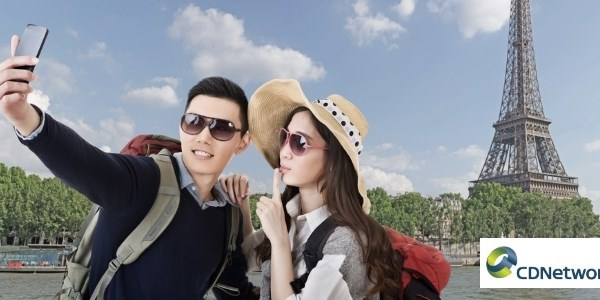 Looking beyond the big cities to attract Chinese travellers