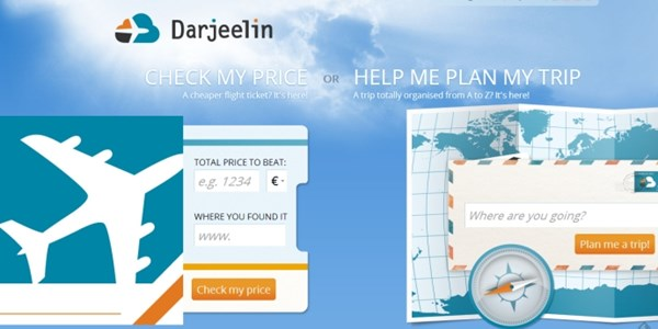 Darjeelin flight deal shenanigans are confusing to say the least