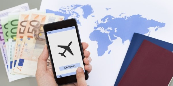 Booking travel on mobile devices: The Real Story