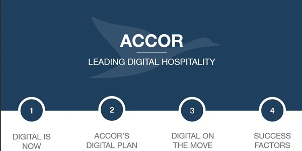 Digital revamp at Accor: mobile first, buys Wipolo, runs hacks