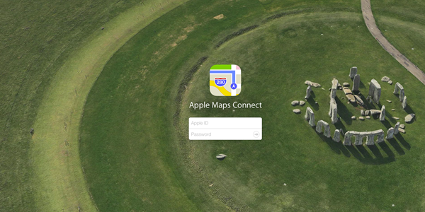 Apple Maps Connect gives businesses control of listings - and a way to register iBeacons