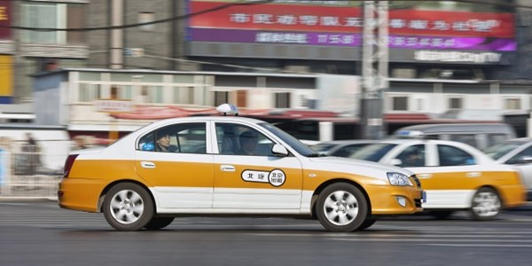 eHi's $25m investment in taxi app revealed