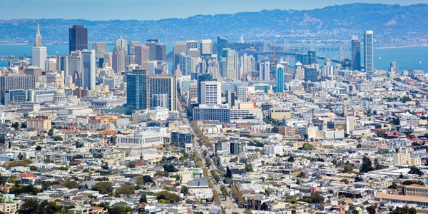 Peer-to-peer rentals receive clarity from San Francisco, paving way for legal status