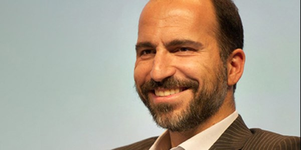Interview: Dara Khosrowshahi remains mum on Uber job, highlights Expedia growth