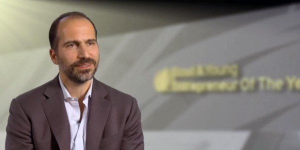 Expedia CEO Dara Khosrowshahi on what's working, what's not