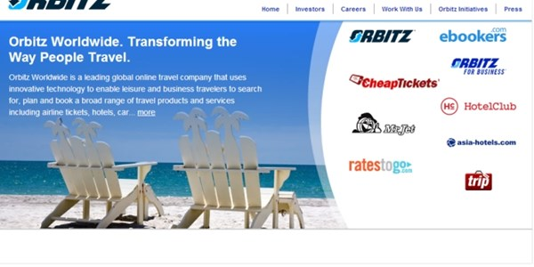 Orbitz bets on loyalty as it posts Q3 revenue growth