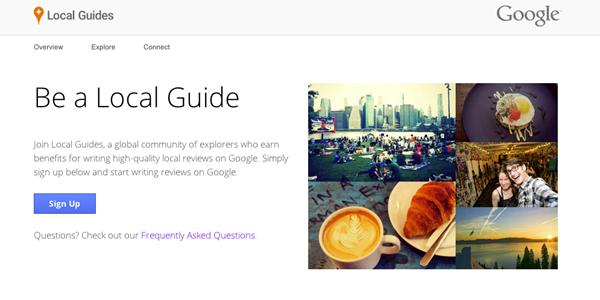 Google pursues higher quality local reviews with Local Guides program
