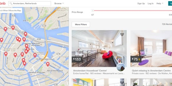 Airbnb takes steps in Europe to become official part of the hospitality landscape