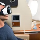 Some Qantas fliers to get virtual reality headsets