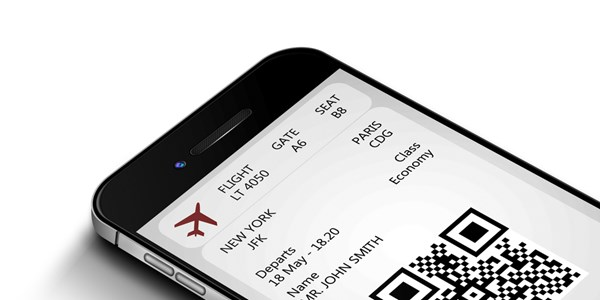 Android users have little overlap on hotel and airline app