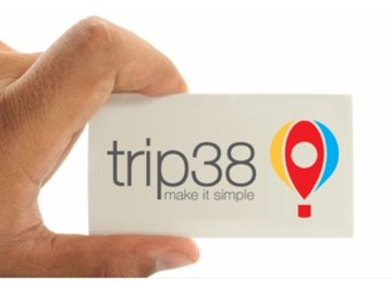 Trip38 wants to go global with first funding success
