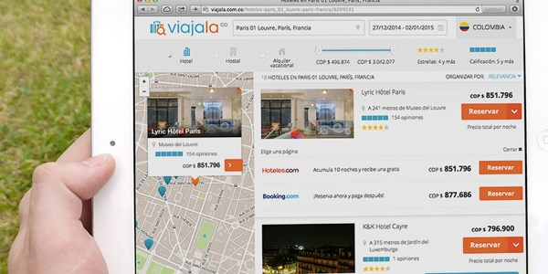 Startup pitch: Viajala gains traction in Latin American metasearch