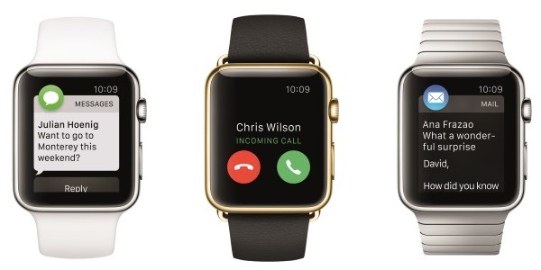Why the Apple Watch will enable personalised travel