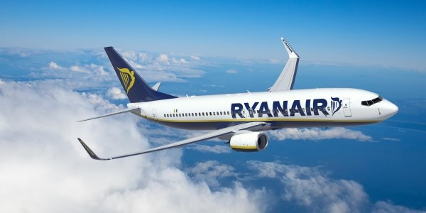 The new Ryanair - a mobile-first travel retailer
