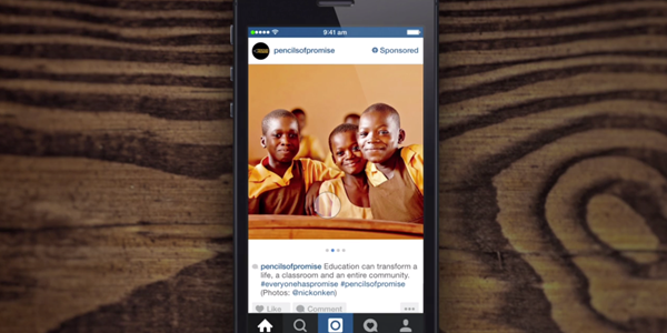 Instagram launches clickable ad carousels perfect for travel marketing