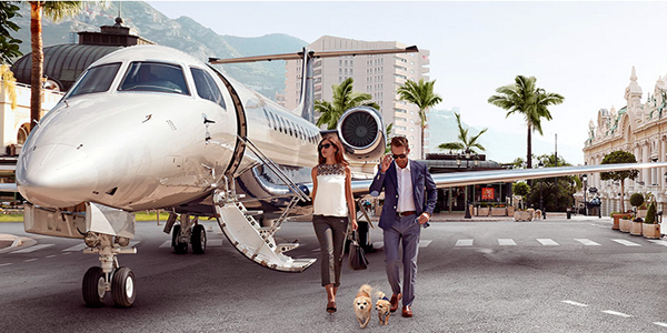 Private jet startup Victor jumps the pond with $8 million