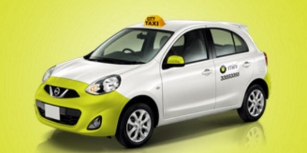 Ola buys TaxiForSure for $200 million