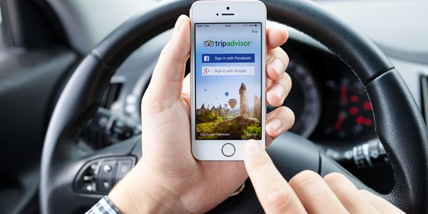 If TripAdvisor is a gateway to other travel apps, will its strategy fall flat?