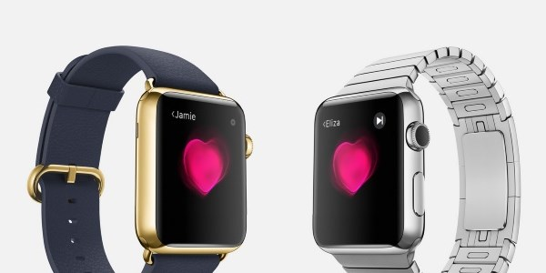 SOS alert to the travel industry! Tap the brakes on your Apple Watch investments