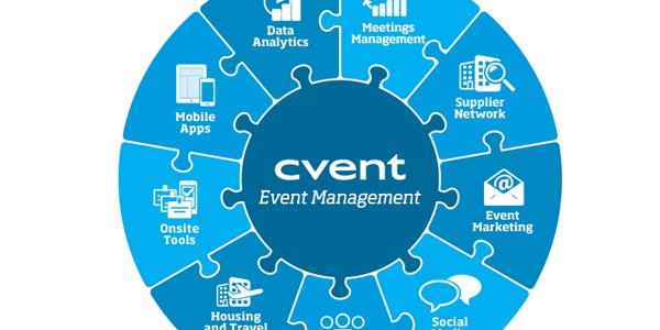 Cvent and Lanyon merge to create travel and meetings tech provider