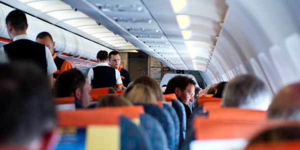Cabin crew and technology - a perfect match?