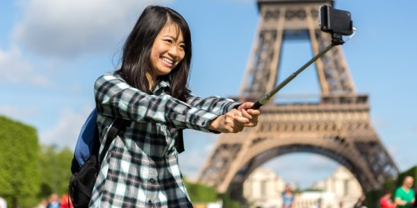 Tourism 101: online marketing to China