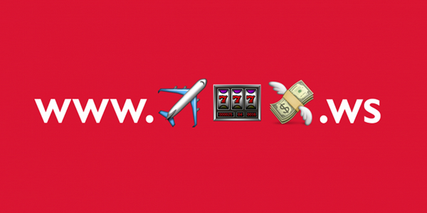 Emoji-only URL worked wonders for Norwegian Air. More to come?