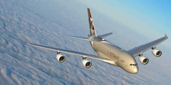 Etihad Airways finds a use for protected tweets - special stuff for VIPs