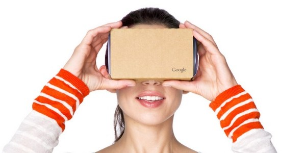Google and its peculiar plunge into virtual reality