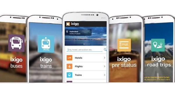 Ixigo sells stake to and partners with handset maker
