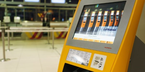 Lufthansa to add surcharge to every booking made via the GDS