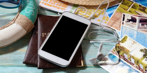 Travel apps lag behind mobile web for finding travel information