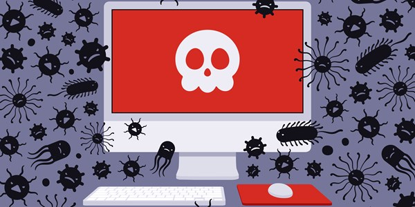 Could malware be siphoning off customer information from your travel site?