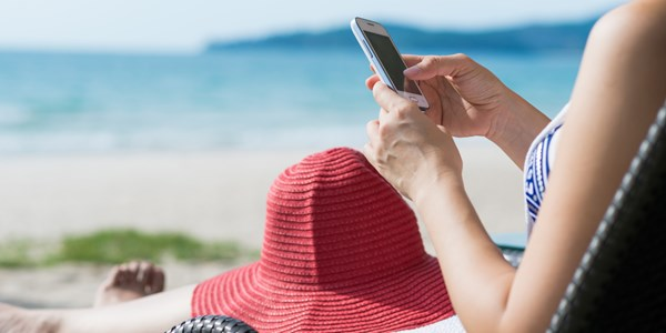 Despite promise, travel bookings on mobile devices still lagging