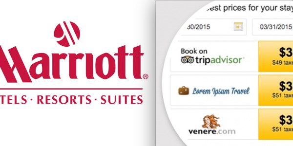 TripAdvisor nabs Marriott for Instant Booking, stock jumps 14%